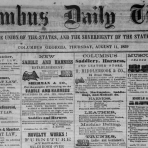 thumbnail image representing the news article title Community Stories: Pandemic Sparks Renewed Interest in History