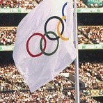 thumbnail image representing the news article title Celebrating Georgia's Olympics History