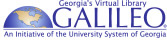 GALILEO: An Initiative of the University System of Georgia