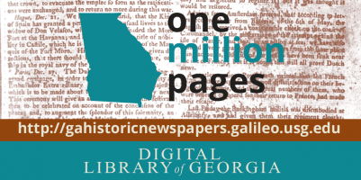 Millionth Page Graphic