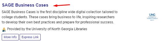 Resource Name